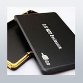 """2,5"""" Portable ohne Netzteil"""