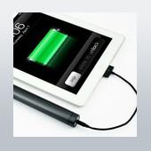 Zusatz Batterien