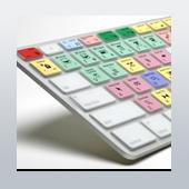 Tastatur Auflagen / Skins