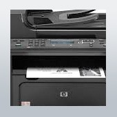 Laser Drucker & MFC
