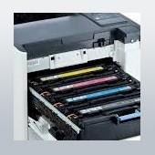 Color Laser Drucker & MFC