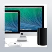 Apple Desktop Macs