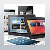 Tablets & Convertibles