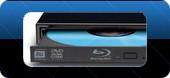 PC Optische Laufwerke