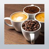 Kaffee Vollautomaten