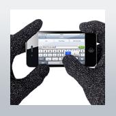 Iphonehandschuhe