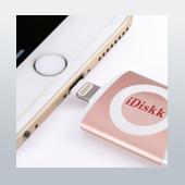 Lightning USB Speicher für iOS Geräte (iDissk)