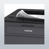 Schwarz Laser Drucker & MFC