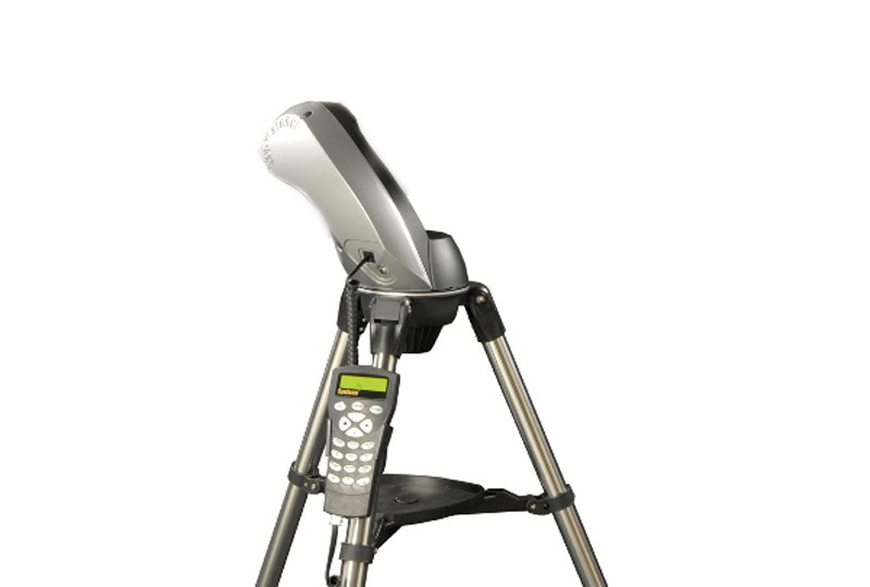 Bresser optik messier ar exos goto linsen teleskop