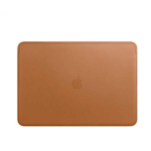 "Apple Lederhülle für 13"" MacBook Pro"