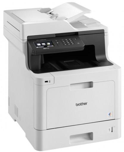 BROTHER MFC-L8690CDW A4 MFP 4in1 Duplex Farblaserdrucker