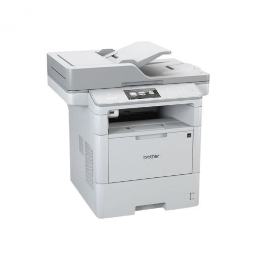 BROTHER DCP-L6600DW A4 mono Laserdrucker 46ppm print scan copy