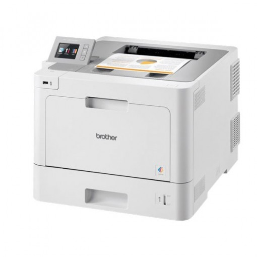 BROTHER HL-L9310CDW A4 color Laserdrucker 31ppm 1GB Speicher 250Blatt Papierkassette