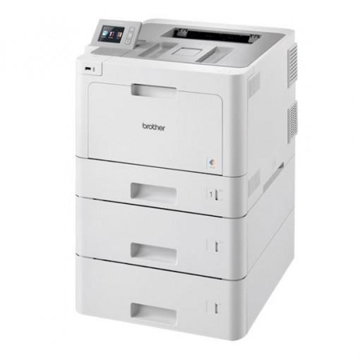 BROTHER HL-L9310CDWTT A4 color Laserdrucker 31ppm 1 GB Speicher 250 Blatt Papierkassette