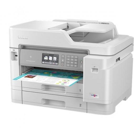 BROTHER MFC-J5945DW 4in1 Tinten - Multifunktionsgerät