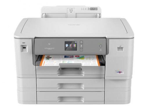 BROTHER HLJ6100DW color Tintenstrahldrucker