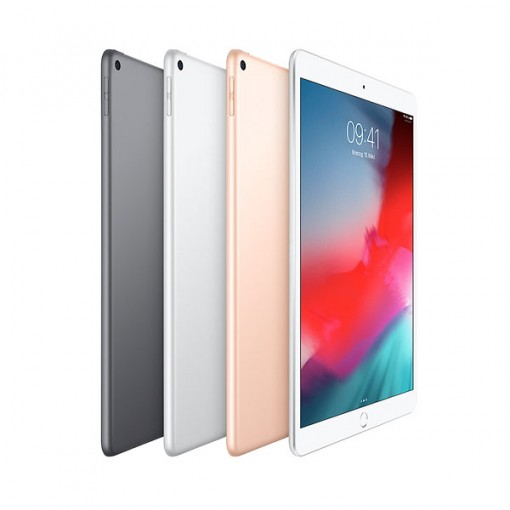 Apple iPad Air 10.5 Wi-Fi + Cellular 256GB (spacegrau)