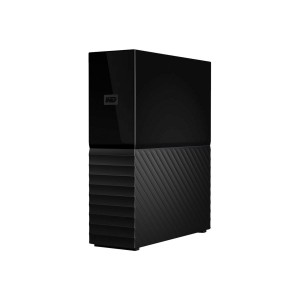 WD My Book 10TB HDD USB3.0 8,9cm 3,5Zoll RTL extern RoHS compliant WD SmartWare Pro