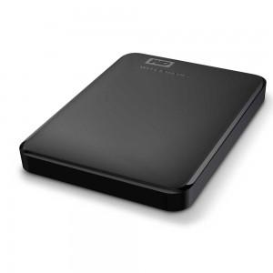"WD 6,4cm(2,5"") 4TB Elements USB3.0"
