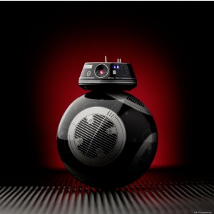 Sphero BB-9E App-Enabled Droid