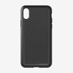 Nomad Hexagon Case Iphone X