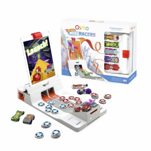 Osmo Hot Wheels MindRacers Kit (2017)