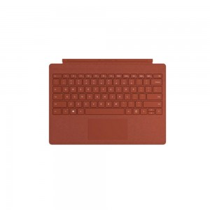 Microsoft Surface Pro Type Cover (Poppy Red)