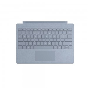 Microsoft Surface Pro Type Cover (Eisblau)