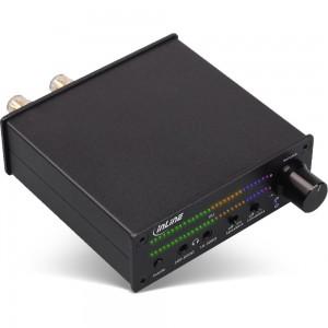 InLine® D-Amp 100W, Klasse D und Kopfhörerverstärker