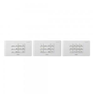 ATEN VK0200, ATEN Kontrollsystem - 12-Tasten Keypad