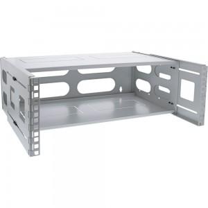 """InLine® Tischhalterung, für LCD-/LED- Display bis 69cm (27""""), max. 10kg, schwarz"""