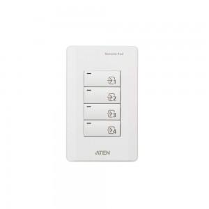 ATEN VPK104 4-Tasten Kontaktschluss Remote Pad