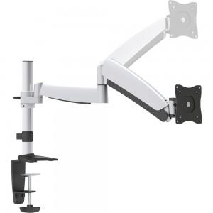 """InLine® Tischhalterung mit Lifter, beweglich, für Monitore bis 68cm (27""""), max. 9kg"""
