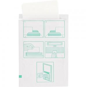 InLine® Reinigungskarten für Kartenleser, 10er Pack