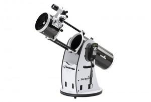 Skywatcher Teleskop Skyliner 200P Flextube SynScan GoTo