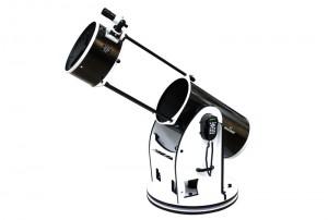 Skywatcher Teleskop Skyliner 400P Flextube SynScan GoTo