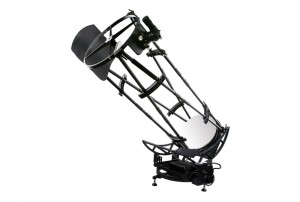 Skywatcher Teleskop Stargate 500P SynScan Truss Tube