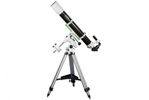 Skywatcher Teleskop Evostar 102 EQ3-2
