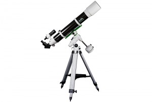 Skywatcher Teleskop Evostar 120 EQ3-2