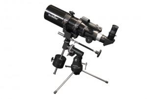 Skywatcher Teleskop Startravel 80 Tisch