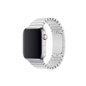 Apple Gliederarmband für Watch 42 mm