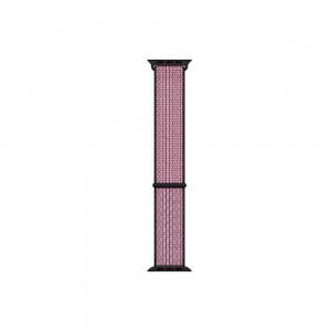 Apple Nike Sport Loop für Watch 40mm (pink blast/true berry)
