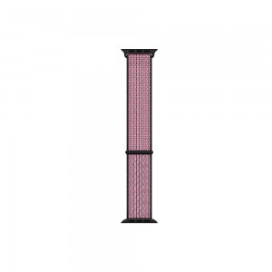 Apple Nike Sport Loop für Watch 44mm (pink blast/true berry)
