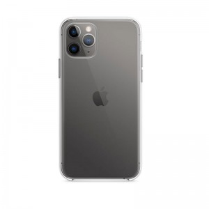 Apple Clear Case iPhone 11 Pro
