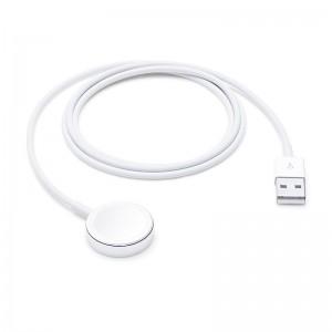 Apple magnetisches Ladegerät auf USB Kabel für Watch (1 m)