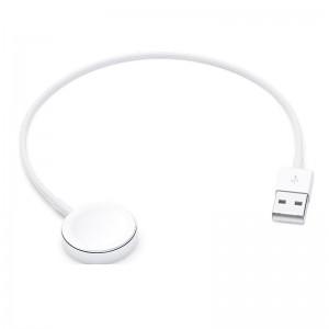 Apple magnetisches Ladegerät auf USB Kabel für Watch (0,3 m)