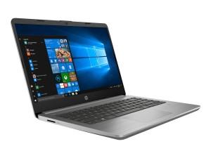 HP 340S G7 Intel i5-1035G1 35,6cm 14Zoll FHD AG 8GB 256GB/SSD UMA W10P 1J Gar. (DE)