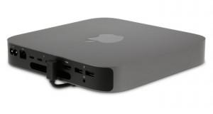 LMP USB-C miniStore  M.2 Gehäuse für Mac mini