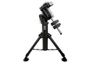 Skywatcher EQ8 Pro SynScan Äquatoriale Teleskop-Montierung mit Säulenstativ