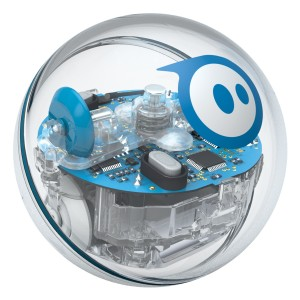 Sphero SPRK+ Edition Robotic Gaming System